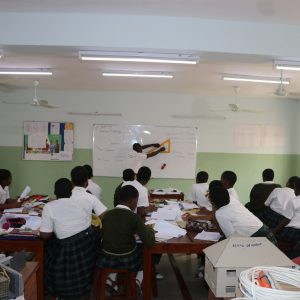 Curriculum - Jesuit Memorial College